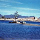 Rio el Fuerte Sinaloa en 1950