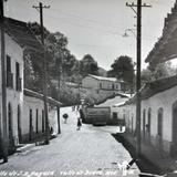 Calle J A Pagaza Alla por 1930-1950
