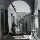 Rincones Coloniales