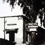 Hotel la Quinta Entre 1930-1950