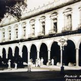 Palacio Municipal Entre 1930-1950