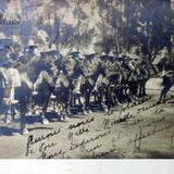 Tipos Mexicanos Rurales alla por 1900-1920