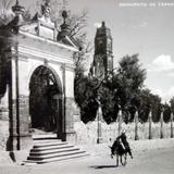 El Convento entre