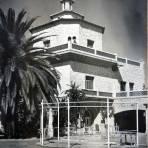 Club Campestre alla por 1930-1950