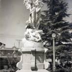 Monumento A Acuna