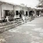 Hotel Belmar Alrededor de 1940-1960