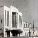 Teatro-Cine Alameda