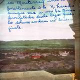 Panorama desde el Santo Madero