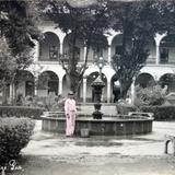 El Zocalo (Alla por 1930-1950)