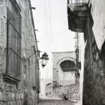 Callejon Colonial