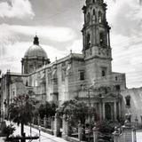 Templo de el Carmen 1930-1950