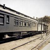 LUGAR NO IDENTIFICADO Estacion Ferroviaria