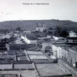 Panorama de La Piedad Michoacan