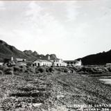 Hotel playas de Cortes en Miramar