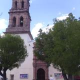 Templo de San Juán Bautista. Marzo/2016