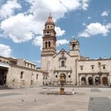 Plaza y Templo de San Agustín. Marzo/2016