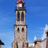 Torre de la Basílica de La Inmaculada
