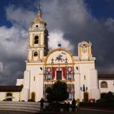 Parroquia de Chignahuapan
