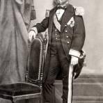 Emperador Maximiliano de Habsburgo