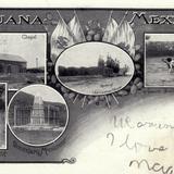 Vistas de Tijuana