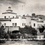 Centro Campestre Lagunero