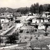 Búngalos del Hotel Ixtapan