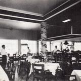 Comedor del Hotel Ramal