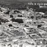 Vista aérea de Hermosillo