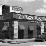 Texas Bar / Nick´s Place