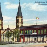 Catedral y Aduana