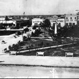 Jardín Principal y Palacio Municipal