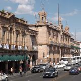 Av. Francisco I. Madero oriente. Marzo/2016