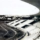 Lugar desconocido de algun Estadio Deportivo