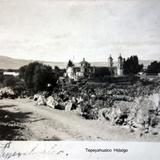 Panorama de la Poblacion