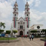 Iglesia san Antonio de Padua de cárdenas tabasco