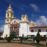 Parroquia del Santo Patrono de Chignahuapan
