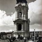 La Torre de el reloj