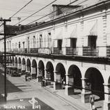 Portal Madero