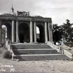 Templo el Calvario ( 1930-1950 )