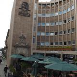 Hotel Alameda, Centro Histórico. Marzo/2016