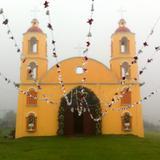 Iglesia de Cuautelolulco