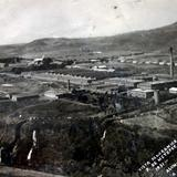 Fabrica de Metepec ( fechada en 1931 )