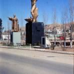 Monumento La razón venciendo a la ignorancia (ca. 1968)