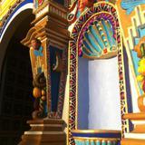 Parroquia de Chignahuapan.