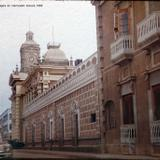 Escena Callejera en Hermosillo Sonora 1958
