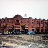 Hotel Mante en VILLA JUAREZ