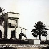 El Hotel Playa ( 1930-1950 )