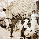 Familia Mexicana ( Fechada el dia 16 de Septiembre de 1916 )
