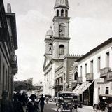 La Parroquia ( Fechada el dia 4 de Enero de 1923 )