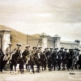 TIPOS MEXICANOS Rurales ( 1910-1920 )